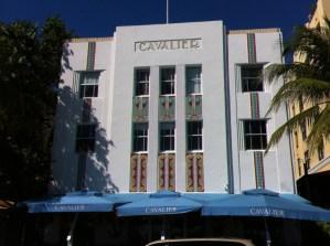 Cavalier, Ocean Drive