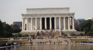 Lincoln Memorial, National Mall