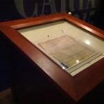 The 1215 Magna Carta