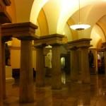 The Crypt, U.S. Capitol