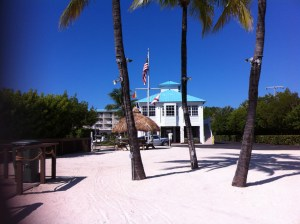 Ocean Point Suites, Florida Keys
