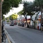 Shopping in Key West