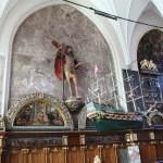 Interiors of Arturs Court, Dlugi Targ, Gdansk