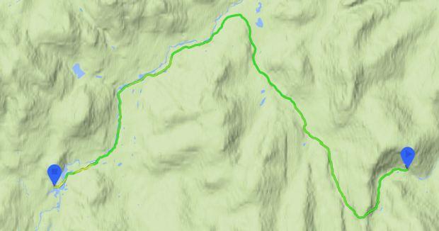 Sudenpesä-Lankojärvi