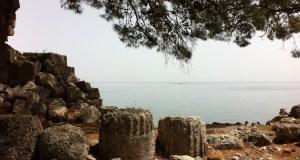 Phaselis Ruins, Turkey