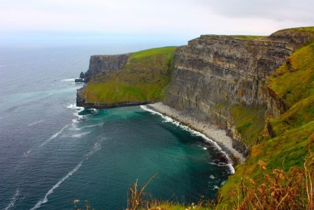 The Cliffs of Moher, trip Ideas