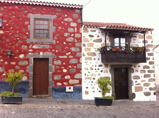 Santa Bridiga, a day trip idea on Gran Canaria