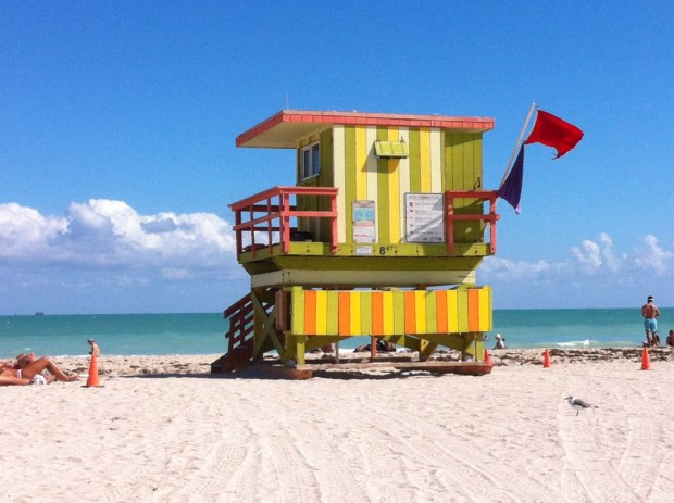 Trip ideas: Miami Beach
