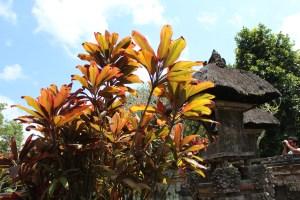 Pura Taman Ayun towers, Bali day trip