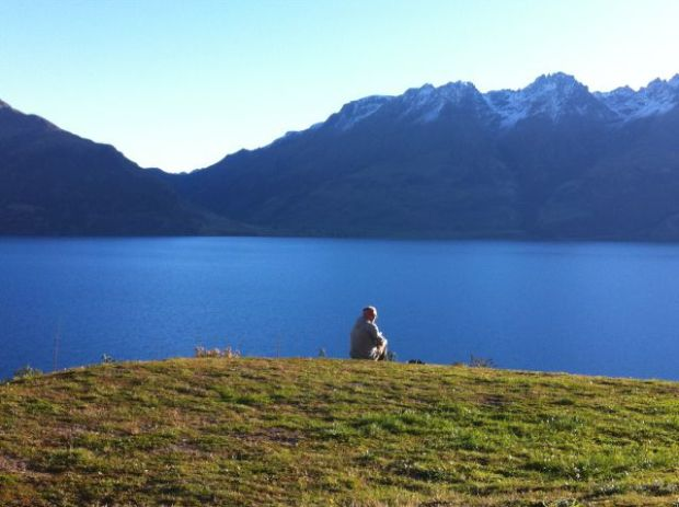 Queenstown day trips by car, Lake Wakatipu