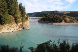 Rakala River bridge