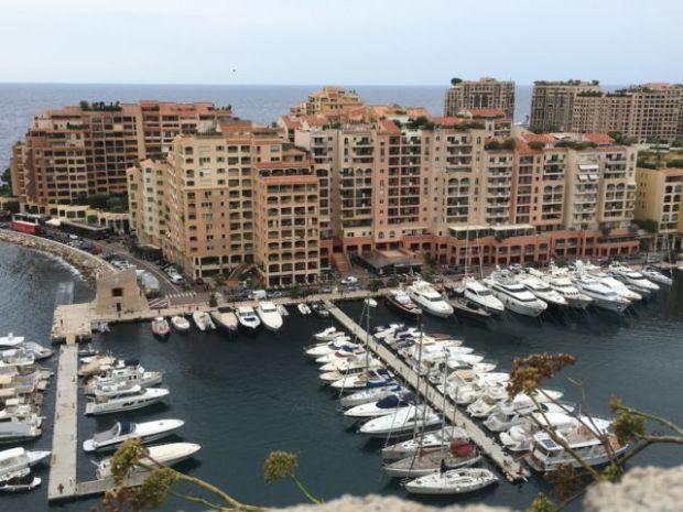 Fontvieille Monaco