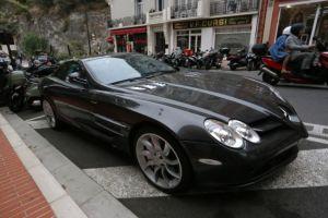 Monte Carlo car