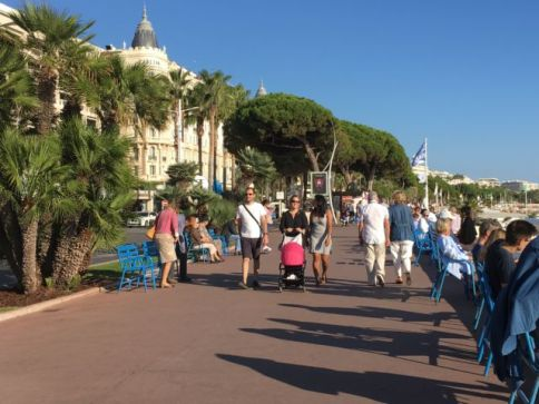 Top places in the French Riviera, Cannes
