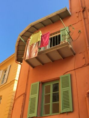 The Top 10 Places in the French Riviera, Menton old town