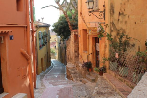 The Top 10 Places in the French Riviera, Menton