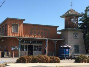 Los Alamos Market