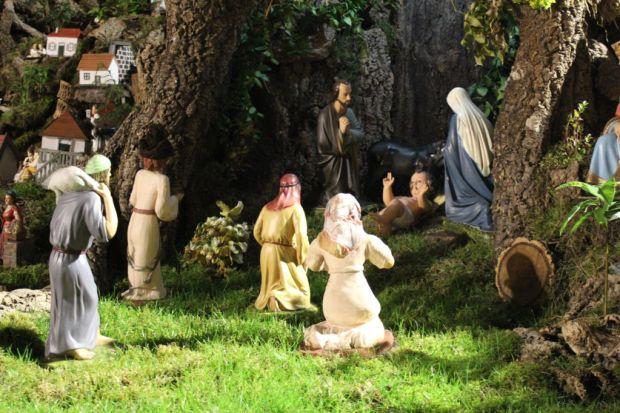 Nativity, Funchal