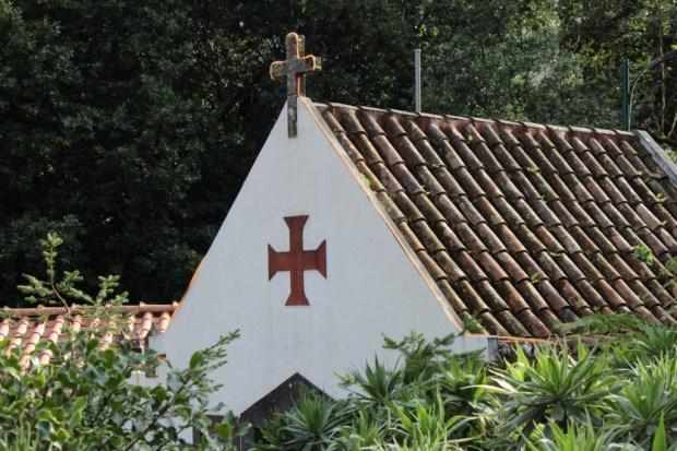 Ribeiro Frio chapel