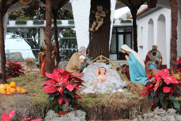 Santana nativity scene, Santana day trip from Funchal