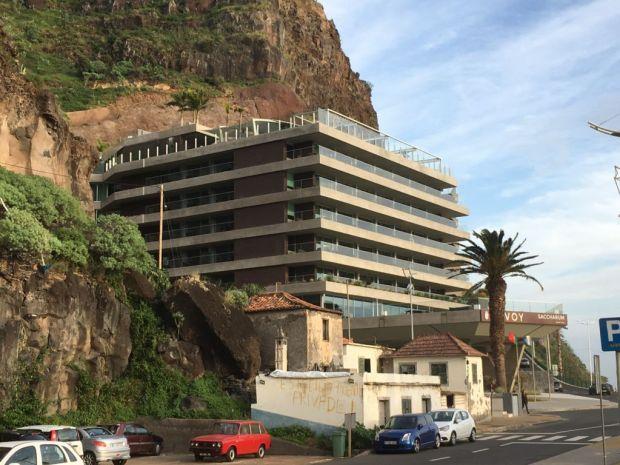 Savoy Saccharum Hotel Calheta Madeira