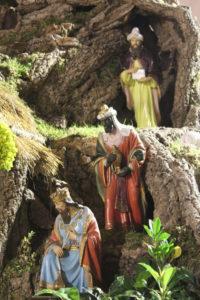 The three Kings, Funchal