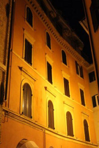 Rome Centro Storico townhouse