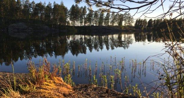 Southern Konnevesi, Finland