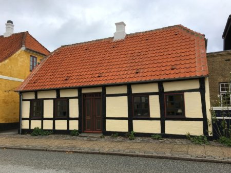 Places to visit in Denmark: Saeby