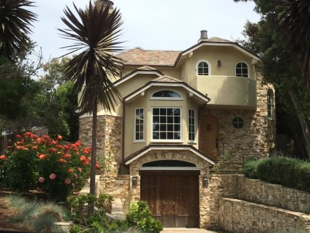 Carmel-by-the-Sea home