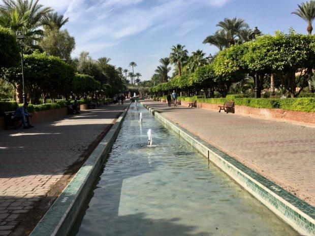 Koutobia Gardens
