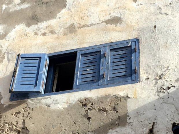 Whitewashed house, Essaouira