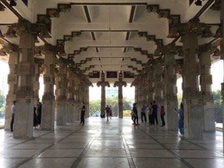 Sri Lanka Independence Memorial Hall