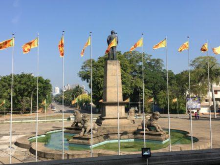 Sri Lanka National Day 4 Februrary