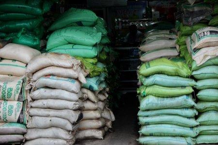 Anuradhapura rice store