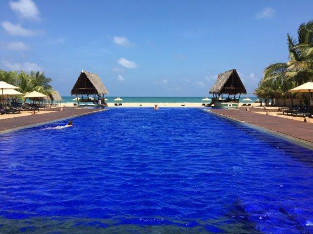 Maalu Maalu Resort Passekudah