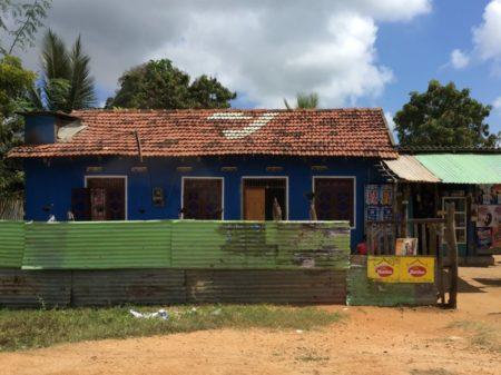Trincomalee home