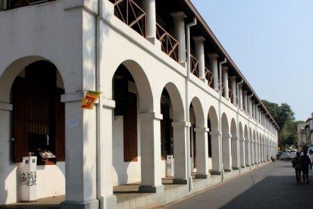Galle Dutch town Sri Lanka