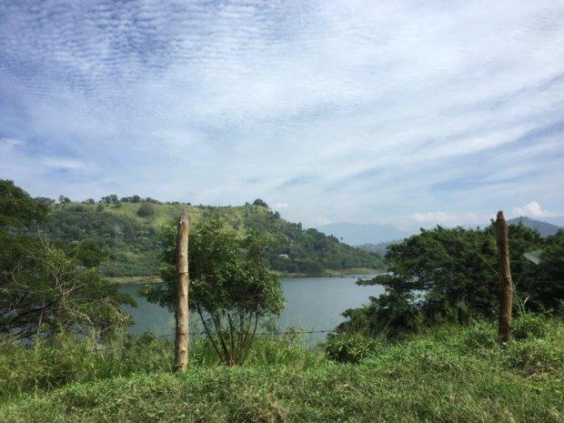 Hills and rivers, Kandy to Nuwara Eliya