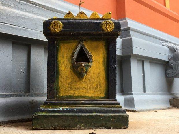 Nuwara Eliya sita temple details