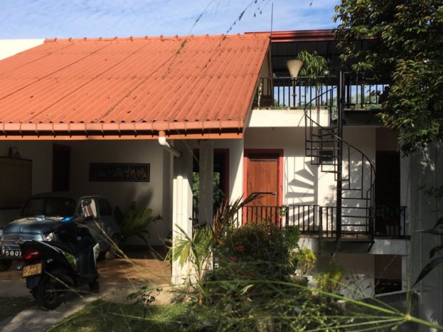 Chaminrich home stay Kandy