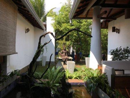 Tamarind Tree Resort Tissamaharama