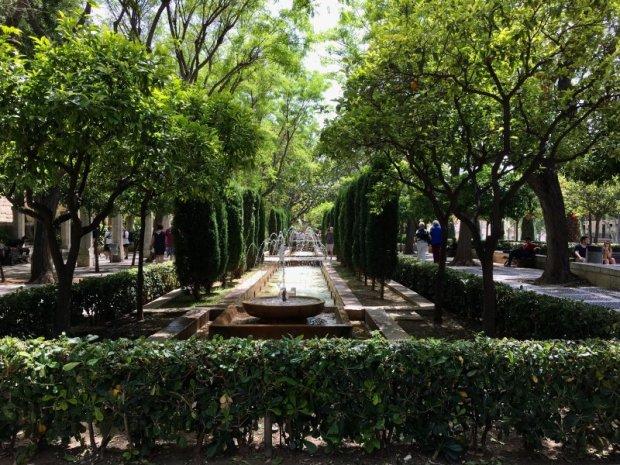 Avinguda d'Antoni Maura