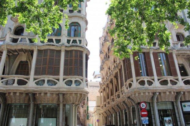 Can Casayas, Palma de Mallorca