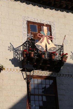 Casa de los Balcones, Tenerife