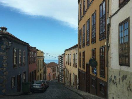 Historic La Orotava, Tenerife