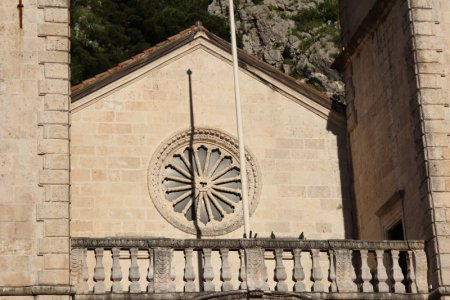 St Tryphon's Cathedral, Kotor