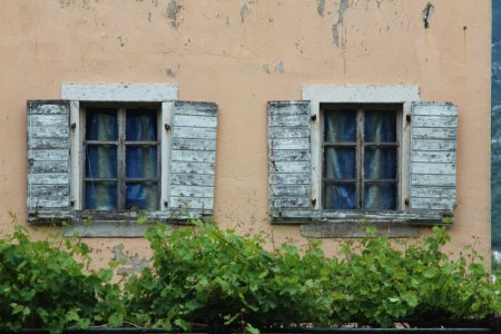 Budva windows