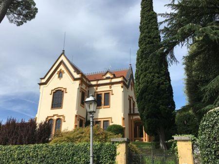 Lake Como Greenway: a Lenno villa