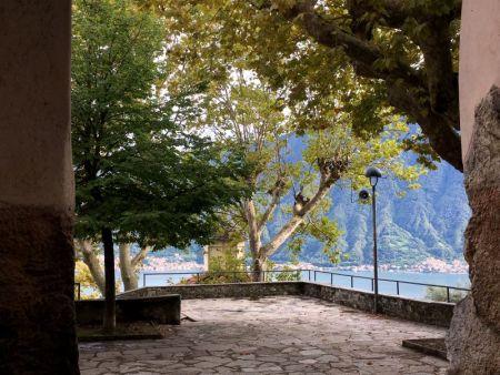 Madonna del Soccorso, Lake Como
